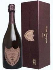 Dom Perignon Rose Vintage 1996 Brut in gift box, 1.5 л